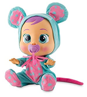 Baby Wow 10581 Cry Babies La La Toy by Baby Wow