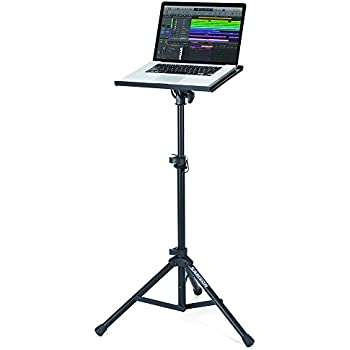 Amazon Com Samson Lts50 Laptop Stand Samson Audio