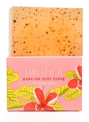 Pacifica Hawaiian Ruby Guava Soap product image