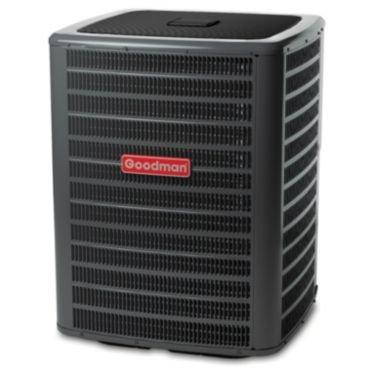 Goodman 3.5 Ton 16 SEER Air Conditioner GSX160421