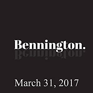 Bennington, John Oates and Cheech Marin, March 31, 2017 Radio/TV Program