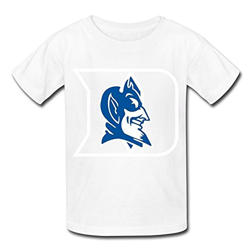kazzar-kids-duke-blue-devils-basketball-logo-round-collar-t-shirt-s