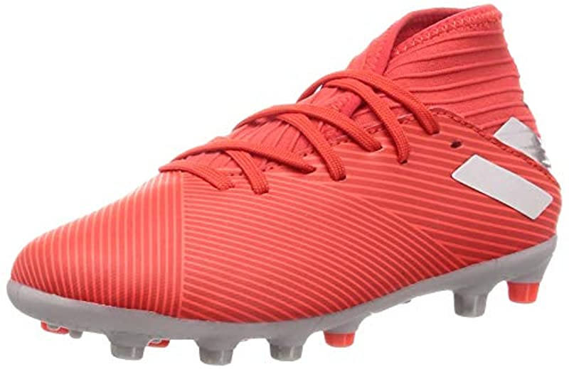 adidas 키즈 축구 스파이크 네미시스 19.3 재팬 HG / AG J