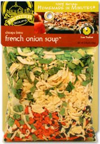 Frontier Soups Homemade In Minutes Chicago Bistro French Onion Soup Mix -- 4.75 oz