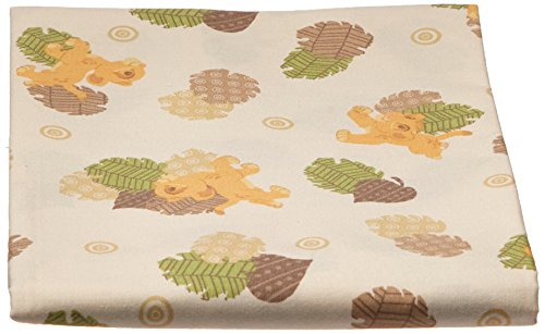 Baby Trend Disney Lion King Play Yard Sheet by Baby Trend