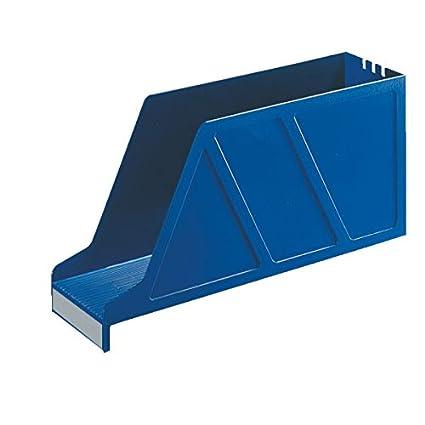 Leitz 24270025 Stehsammler Standard, A4, Polystyrol, rot Esselte Leitz