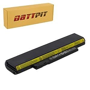 Battpit Bateria de repuesto para portátiles Lenovo ThinkPad Edge E330 3354-ANG (4400 mah / 49wh)