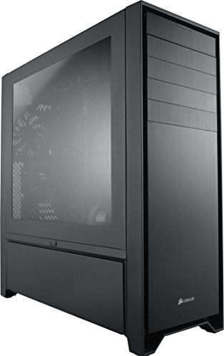 Corsair Obsidian 900D CC-9011022-WW System Cabinet Tower (Black) 900 Motherboard Series
