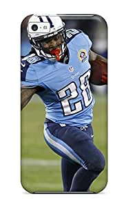 linJUN FENGCase Cover Tennessee Titans / Fashionable Case For iphone 5/5s