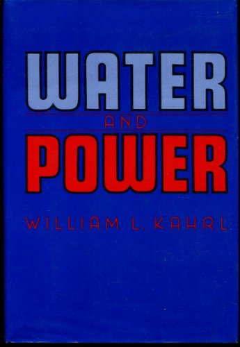 Univ Power Supply - Water and Power: The Conflict over Los Angeles' Water Supply in the Owens Valley