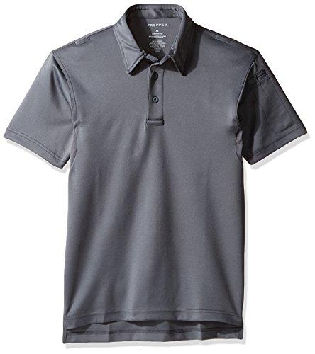 Propper Men's Polo I.C.E. Short Sleeve Performance Shirt