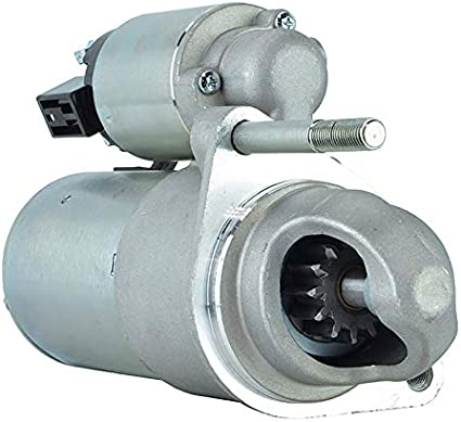 NEW 8 TOOTH 12V STARTER FITS HYUNDAI ACCENT 1.6L 2012-2013 600209 8EA738259241