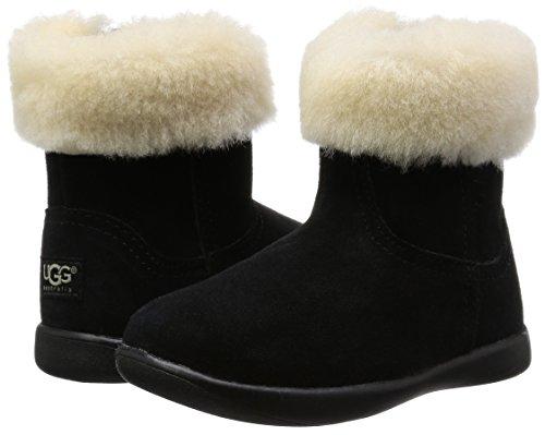 Kids' Ii Unisex Australia Boots Jorie Black Ankle nero Black Ugg q7fEvSxw7