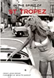Front cover for the book In the Spirit of St. Tropez: From A to Z by Henry-Jean Servat