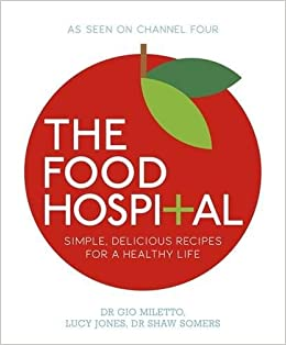 The food hospital amazon dr gio miletto dr shaw somers turn on 1 click ordering for this browser forumfinder Choice Image
