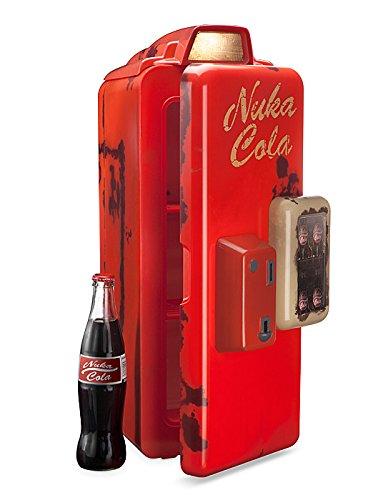 Price comparison product image Fallout Nuka Cola Machine Mini Refrigerator