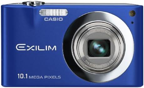 Casio EX-Z100 Compact - Cámara Digital Compacta 10.1 MP: Amazon.es ...