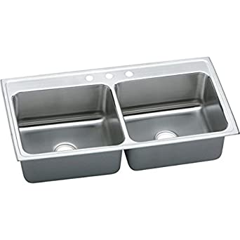 Amazon.com: Elkay dlr432210 Gourmet 43