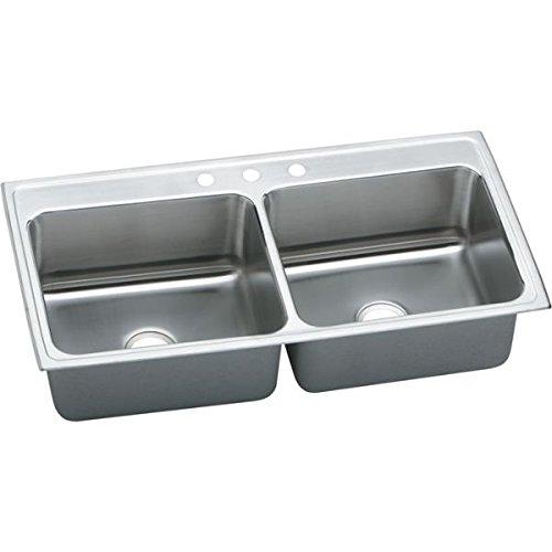 Elkay DLR4322124 Sink, 43