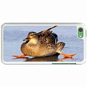 Lmf DIY phone caseCustom Fashion Design Apple iphone 5c Back Cover Case Personalized Customized Diy Gifts In Belly landing WhiteLmf DIY phone case