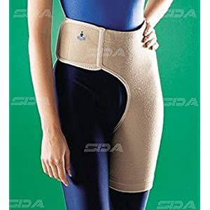SDA Professional HIP PELVIS STABILISER SUPPORT by OPPO – Post Surgical Hip Support / Muscle Weakness Brace - Adjustable… 12