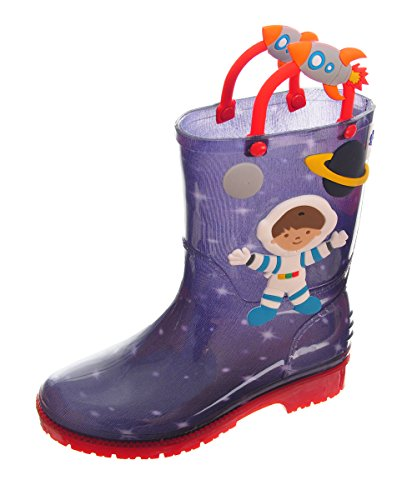 Water Rocket Boots - 3