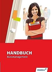 Handbuch Büromanagement: Schülerband