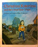 img - for Christina Katerina and the Great Bear Train book / textbook / text book
