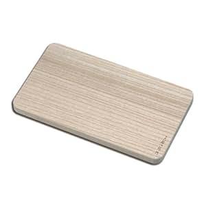 Tojiro mini tablero de corte hecha de paulownia 350 x 200mm FB-348 (Jap?n importaci?n / El paquete y el manual est?n escritos en japon?s)