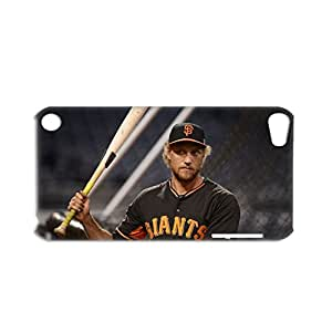 Generic For Girl Rigid Plastic With Hunter Pence Shell Amazon For Apple Touch 5