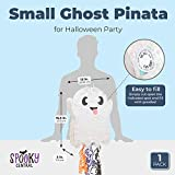Ghost Pinata for Halloween