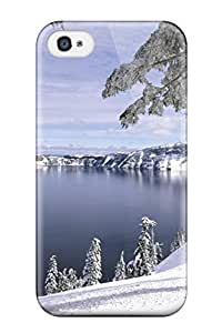 High-quality Durable Protection Case For Iphone 4/4s(winter)