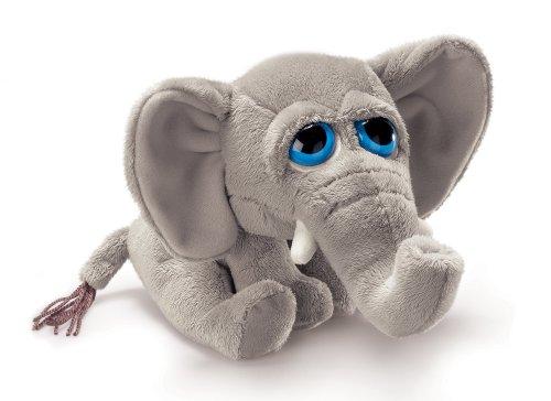 [Russ Berrie Li'l Peepers Elephant] (Lil Teddy Bear Costume)