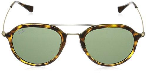 ban Rb4253 Havana Light Sunglasses Ray Aq7wdvq