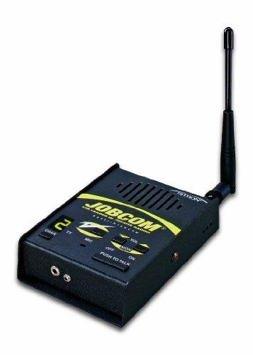 Ritron Two Way (Ritron JBS-146D Long range wireless intercom, VHF, 2 watt, 10 channel)
