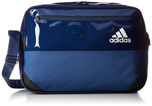 Adidas Messenger Bag Blue - 1