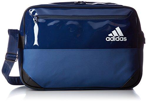 Adidas Messenger Bag Blue - 3
