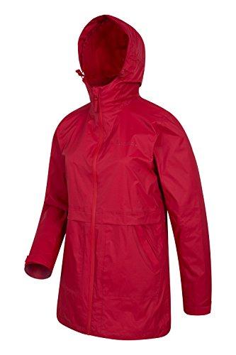 Il Torrente E Signore Tasche Rosso Polsini Donne Regolabili Estiva Giacca Cappotto Lungo Viaggio Trench Campeggio Leggera Il Giacca Cappuccio Impermeabile Per Magazzino Montagna 5fqnYwOAYU