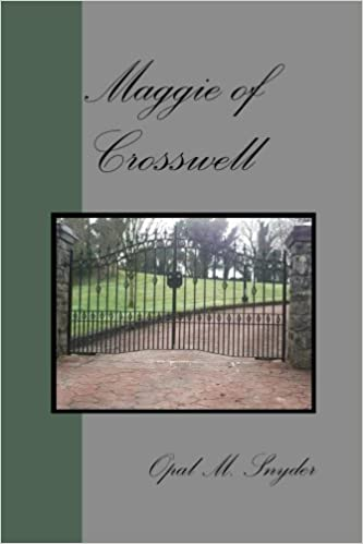 Buy Maggie of Crosswell Book Online at Low Prices in India | Maggie