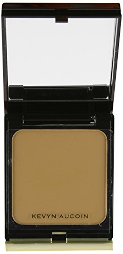 Pacific Skin Foundation (Kevyn Aucoin The Sensual Skin Power Foundation, PF05, 0.3 Ounce by Kevyn Aucoin)