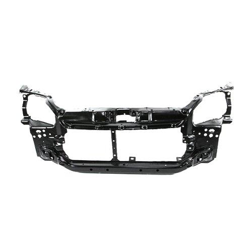- CarPartsDepot, 4Door Sedan Side Radiator Support Mount Core Panel Mounting Support Tie Bar, 417-20106 HO122510 60400SR3A00ZZ4 20106