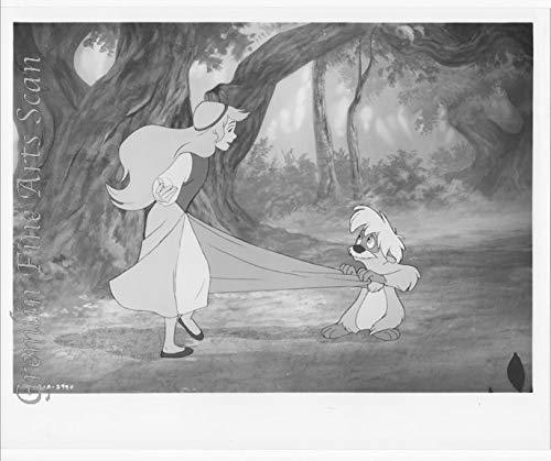 The Black Cauldron - Original Vintage Lobby Card Publicity Still - Walt Disney