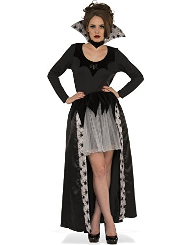 Rubie's Costume Co. Women's Spider Queen Costume, As Shown, Standard