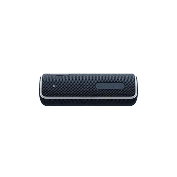 Sony SRS-XB21 Enceinte portable sans fil Bluetooth Waterproof avec effet lumineux - Noir 6