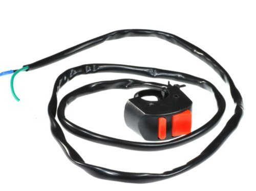 New On Off Kill Switch Baja Mini MB165 MB200 Baja Heat Warrior Handle Bar Control