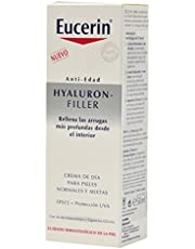 Eucerin® Hyaluron Filler – dagverzorging normale huid en gemengde huid – 50 ml.