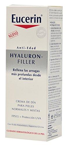 Eucerin Cream On Face - 4