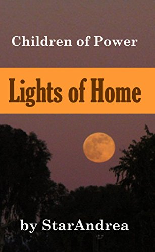 Lights of Home (Children of Power Book 3)