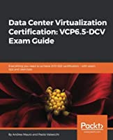 Data Center Virtualization Certification Front Cover