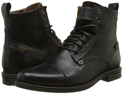 Levi's Herren Emerson Desert Boots